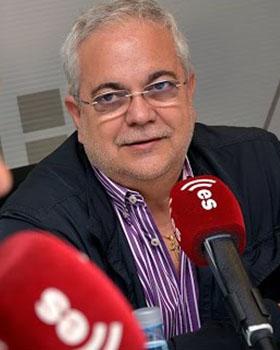 D. Miguel Ángel Moncholi
