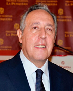 D. Federico Arnás