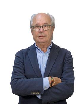 D. José Luis Benlloch