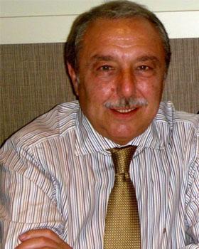 D. Pedro Javier Cáceres