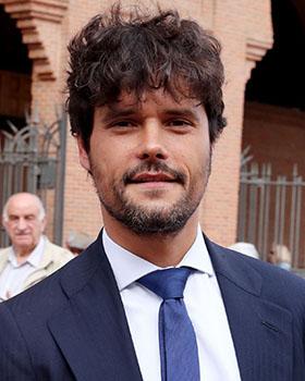 D. Miguel Abellán