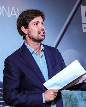 D. Hugo Costa