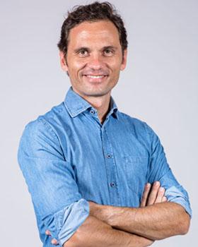 D. Marco Rocha